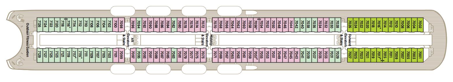 Crystal Symphony Deck Plans Horizon Deck 1.png