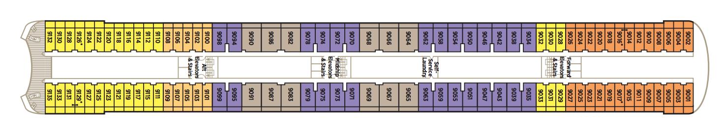 Crystal Symphony Deck Plans Seabreeze Deck.png