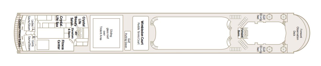 Crystal Symphony Deck Plans Sun Deck.png