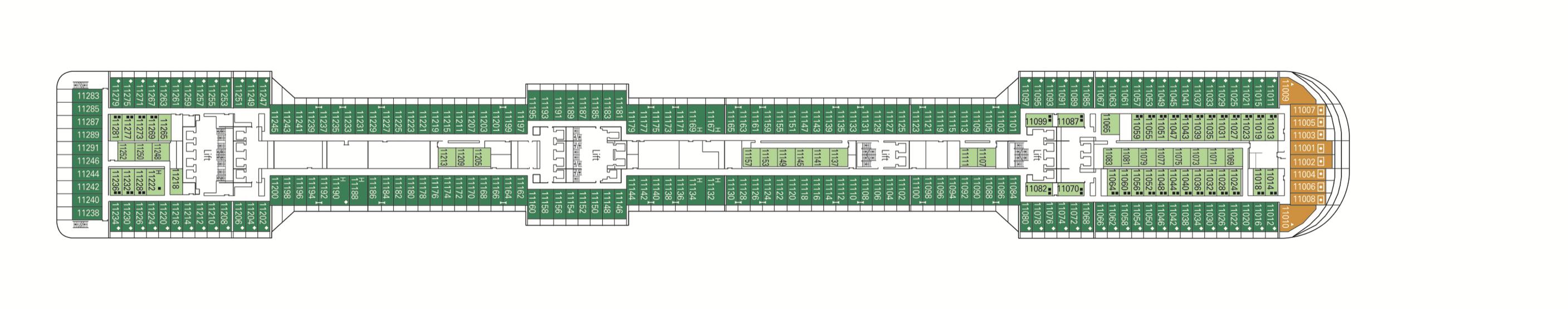 MSC Fantasia Class Splendida Deck 11.jpg