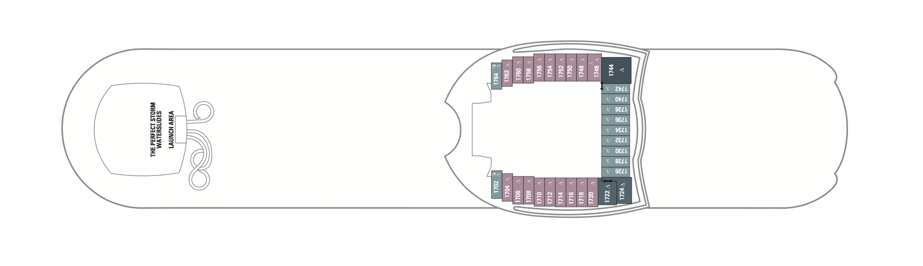 Royal Caribbean International Symphony of the Seas Deck Plans Deck 18.png