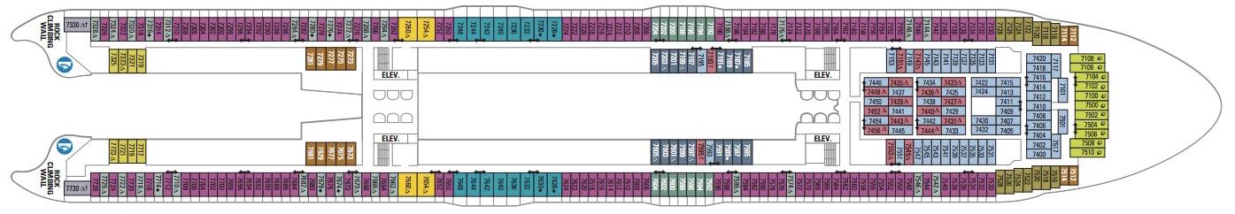 Royal Caribbean International Allure of the Seas Deck 7.jpg