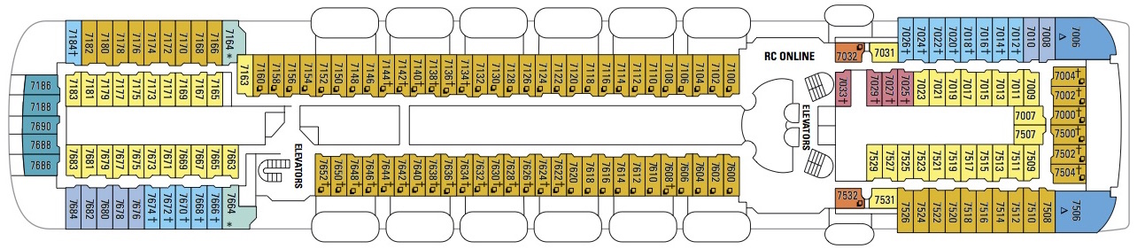 Royal Caribbean International Empress of the Seas Deck 7.jpg