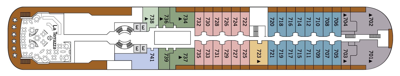 Silversea Cruises Silver Wind Deck Plans Deck 7.jpg
