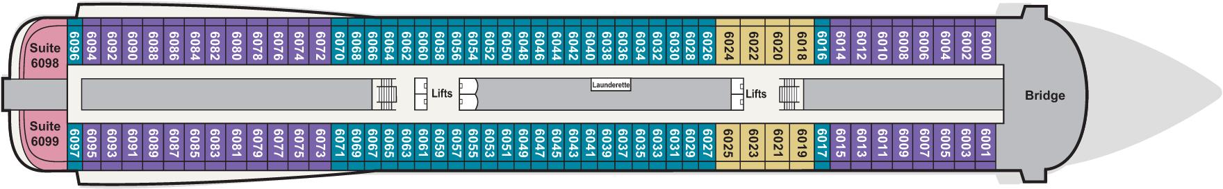 Viking Ocean Cruises Viking Star Deck Plans Deck 6.jpeg
