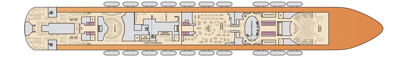 Carnival Cruis Lines Carnival Horizon Deck Plans Deck 4.jpg