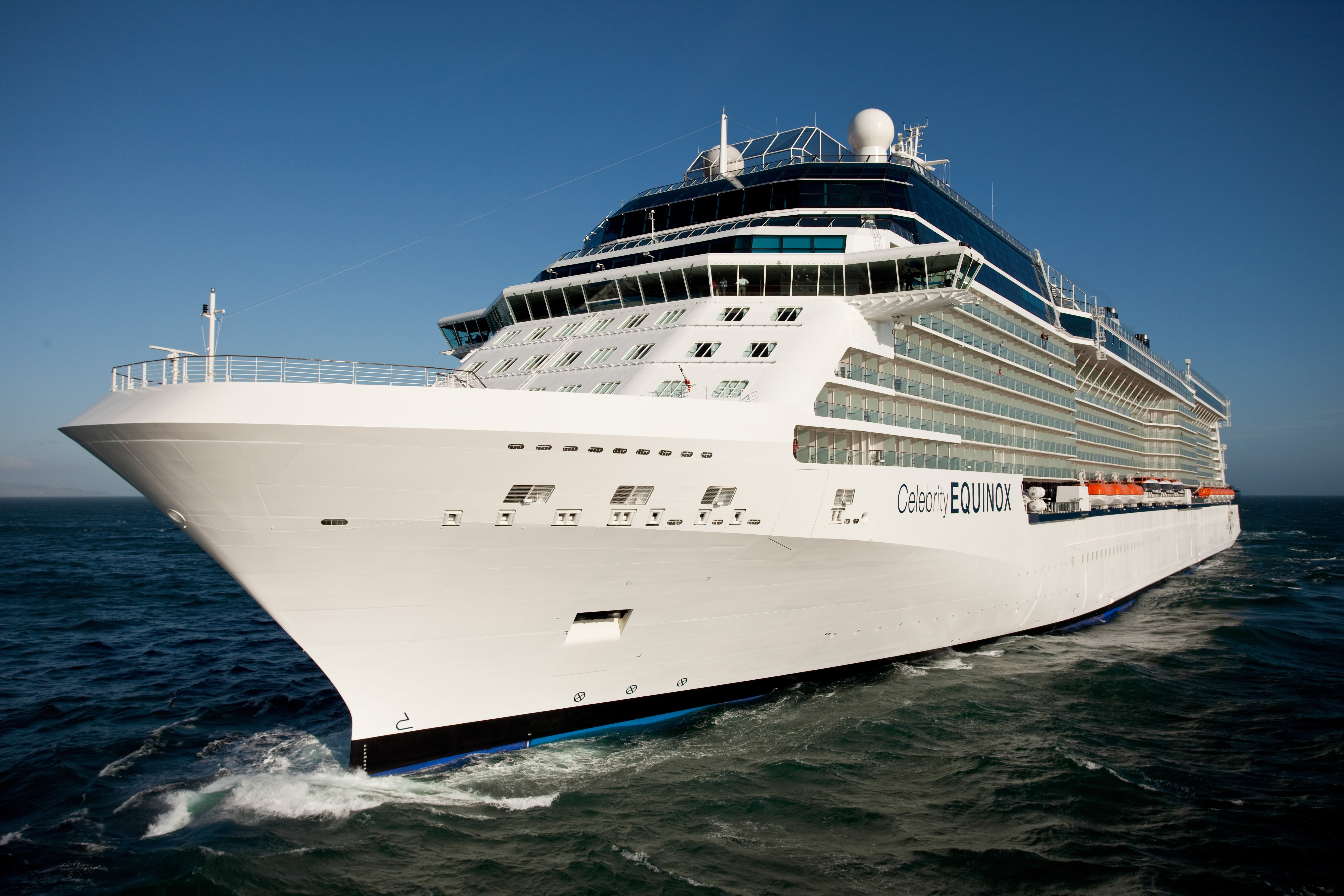 Celebrity Cruises Cruise Lines Packages Infinity Cruise
