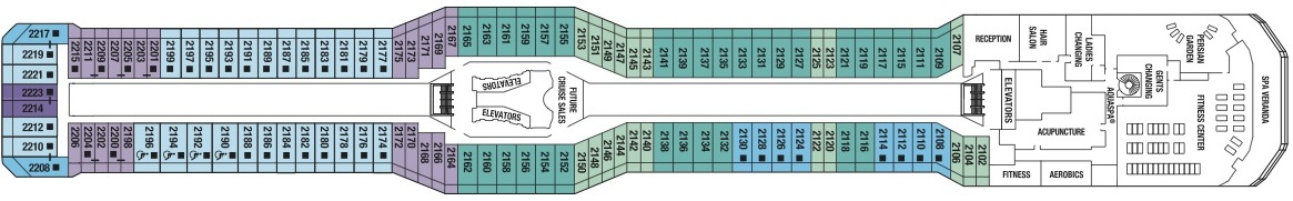 celebrity cruises celebrity reflection deck plan 2014 deck 12.jpg