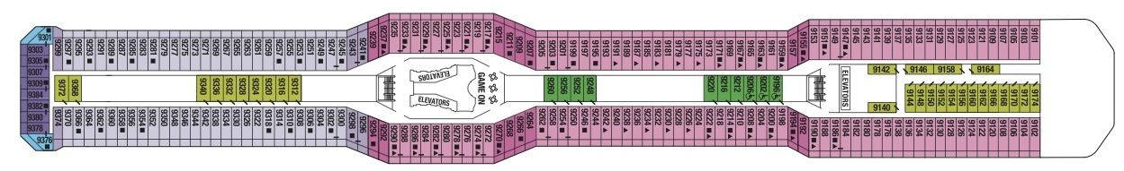 celebrity cruises celebrity reflection deck plan 2014 deck 9.jpg