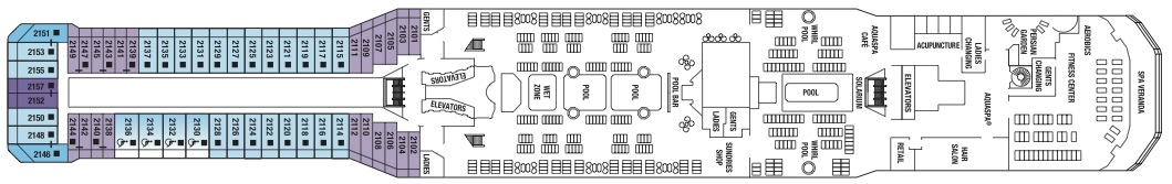 celebrity cruises celebrity solstice deck plans 2014 deck 12.jpg