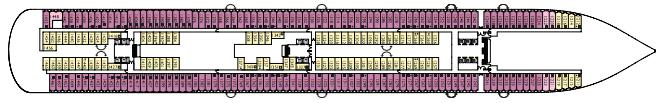 Costa Cruises Costa Diadema Deck Plans Excelsior.png
