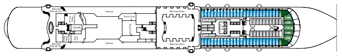Costa Cruises Costa Diadema Deck Plans Timur.png